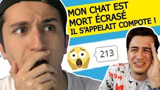 Video LES MEILLEURES VDM ! MP3, 3GP, MP4, WEBM, AVI, FLV Agustus 2017