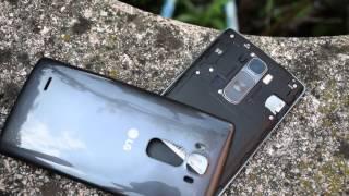 Video: LG G Flex 2, video recensione ...