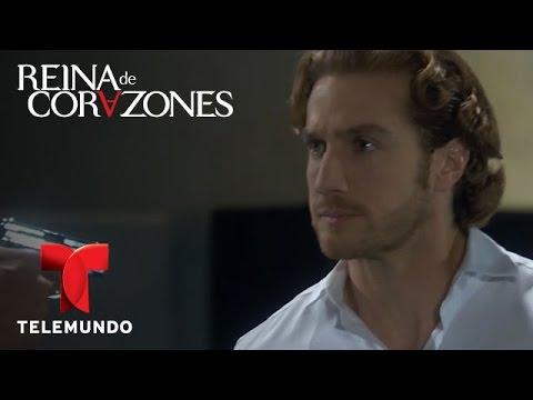 Reina de Corazones | Capítulo 97 | Telemundo