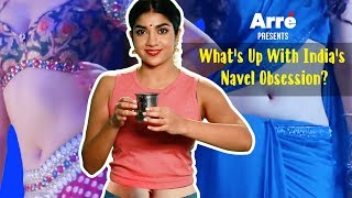 Download Video What's Up With India's Navel Obsession? | Indian Navels Compilation MP3 3GP MP4