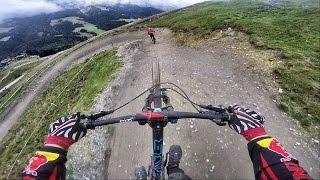 Video Freeride Line BikePark Leogang 2016 - Fabian Dankl/Gabriel Wibmer MP3, 3GP, MP4, WEBM, AVI, FLV Juni 2017