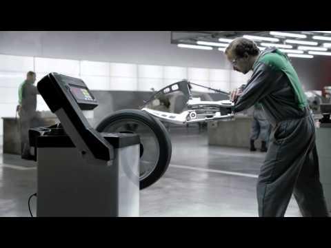 How Slavs make their cars