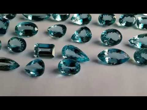 Top Aquamarine For Jewelry