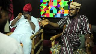 The Most Hilarious Political Debate Ever, Wonders Will Never End In Naija!!! (3)