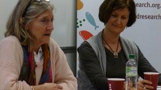 Rosie Boycott & Deborah Johnston