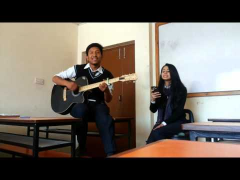 Video Eh Kancha Cover By Sapna Bista And Saurav Stha download in MP3, 3GP, MP4, WEBM, AVI, FLV January 2017