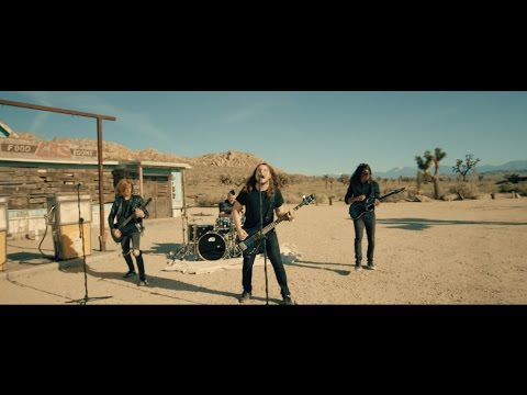 Of Mice & Men – Unbreakable (Official Music Video)