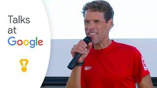 Authors@Google: Dean Karnazes, Marathon Man