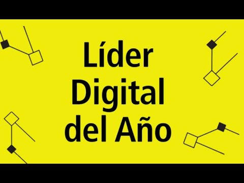 NOMINADOS LÍDER DIGITAL DEL AÑO - ELIOT AWARDS 2017
