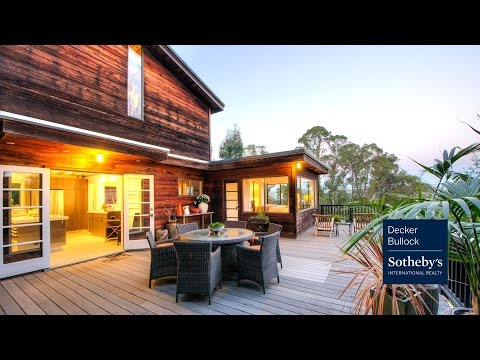 31 Morning Sun Ave Mill Valley CA | Mill Valley Homes for Sale