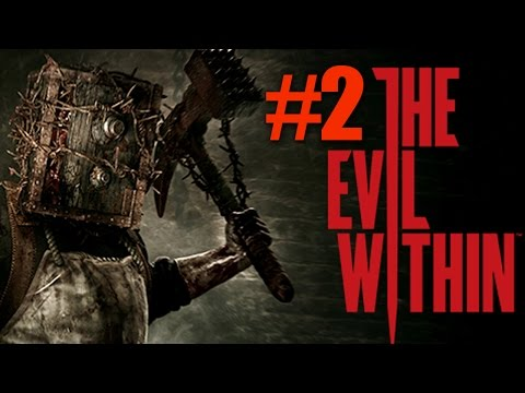 [2] - The Evil Within: http://bit.ly/Q6OLFs Sorry about low framrate, we had problem recording this. All Episodes: https://www.bit.ly/1zV08Tu Get awesome games for...