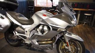 9. 2008 Moto Guzzi Norge 1200