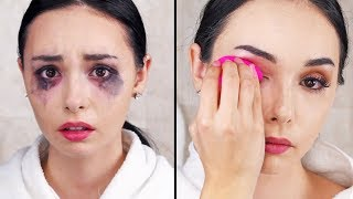 Video Must Try Beauty Hacks | Simple Tips and Tricks by Blusher MP3, 3GP, MP4, WEBM, AVI, FLV Januari 2019