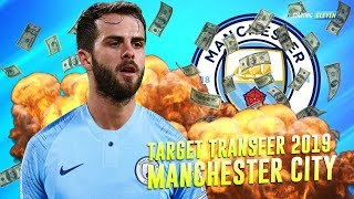 Download Video 7 Pemain Incaran Manchester City di Bursa Transfer Januari 2019 - Rumor Transfer MP3 3GP MP4