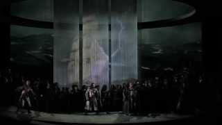 Dirección musical Zubin Mehta Dirección de escena Davide Livermore Otello Gregory Kunde Desdemona Maria Agresta...