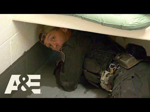 Behind Bars: Rookie Year: STIU Finds Mystery Substance (Season 2)   A&E