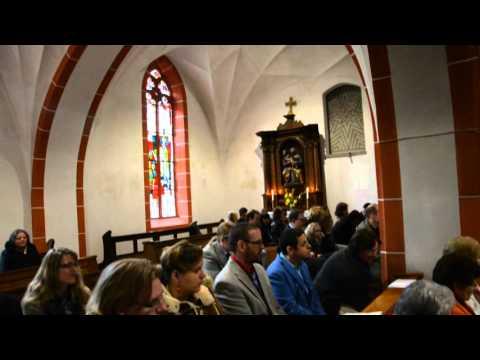 Open the Eyes, Martin Singers, Festgottesdienst zur Erstkommunion, Ediger (видео)