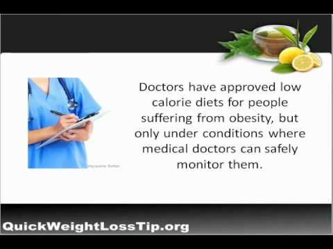 Quick Weight Loss Diet Plan – Fast Lose Weight Diet