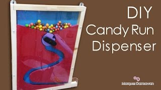 Candy dispenser / tempat permen