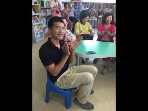 嘉義縣水上鄉公所樂學影展