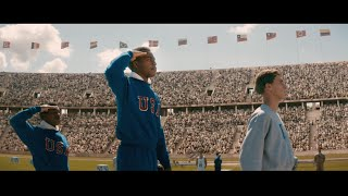 Race   Official Theatrical Trailer   In Theaters February 19  2016