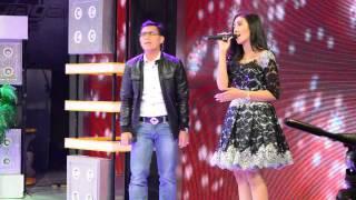 DEDI J SYAMSUDIN & RONA ARONA LIVE ANTV
