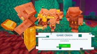this glitch saved my Minecraft Speedrun.. (Minecraft 1.16)