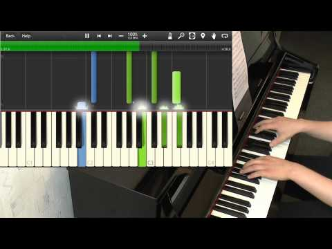 Evening Falls - Enya video tutorial preview