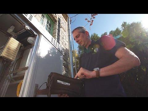 Γρήγορο ίντερνετ σε απομονωμένες περιοχές της Ελλάδας με την βοήθεια της Ε.Ε.…