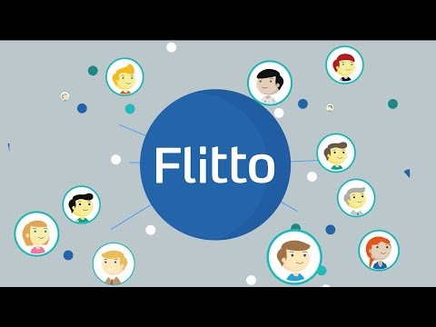 Video of Flitto-Translate faster&better