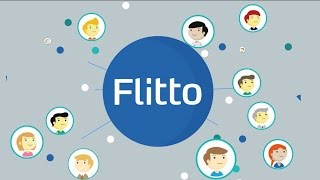 Flitto-Translate faster&better YouTube video