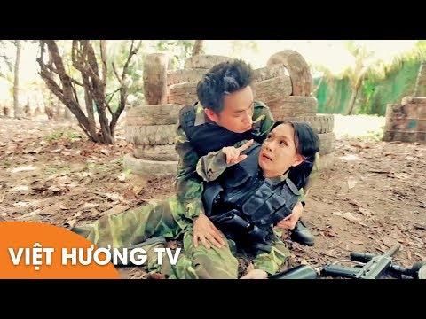 Khi Xưa Ta Bé - Việt Hương feat Hoài Tâm
