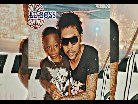 Vybz Kartel Ft Worlboss Jr - Family (Full Song) November 2015