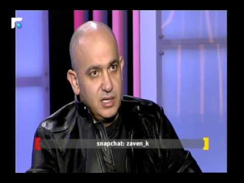 نضال بشراوي في اول اطلالة تلفزيونية: هذا ما لم يقله بعد عن تفاصيل مجزرة راس السنة في إسطنبول