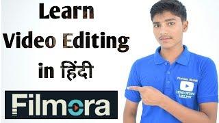 Video (Hindi) Learn Video Editing in 20 Minutes - Filmora MP3, 3GP, MP4, WEBM, AVI, FLV Mei 2019
