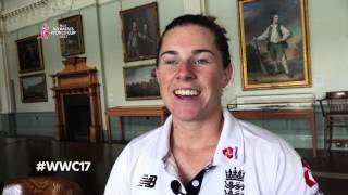 We asked each team what the mood is like inside each camp as they prepare for Sunday's WWC17 Final at Lord's.