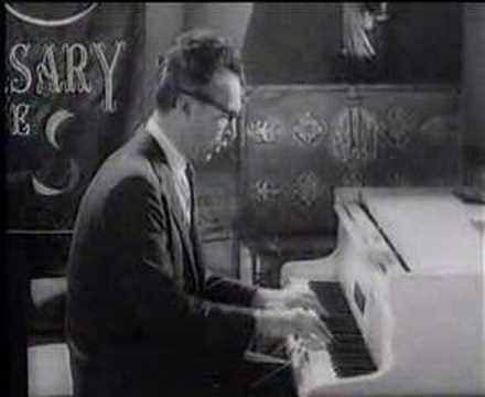 Dave Brubeck Quartet – It's A Raggy Waltz