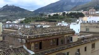 Jaen Spain  city pictures gallery : My Tour of Spain (video 18) Jaen