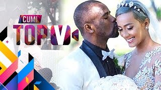 Video Cumi TOP V: 5 Balasan Greg Nwokolo dan Kimmy Jayanti untuk Garneta Haruni MP3, 3GP, MP4, WEBM, AVI, FLV Januari 2019