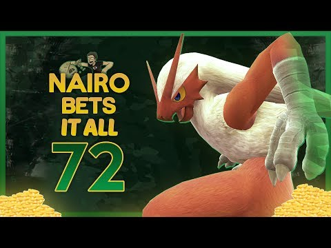 Nairo Bets It All! #72 (видео)