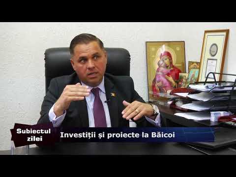 Subiectul zilei Baicoi 12.06.2018