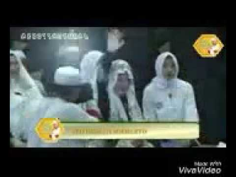 SEPERSEMAR DI ATTIN_ PUTRI H M SOEHARTO SAMBUTAN (видео)