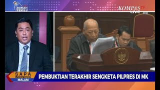 Download Video Pembuktian Terakhir Sengketa Pilpres di MK (1) MP3 3GP MP4