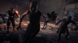 Nonton Dying Light Gameplay Demo   Ign Live  Gamescom 2014 Film Subtitle Indonesia Streaming Movie Download