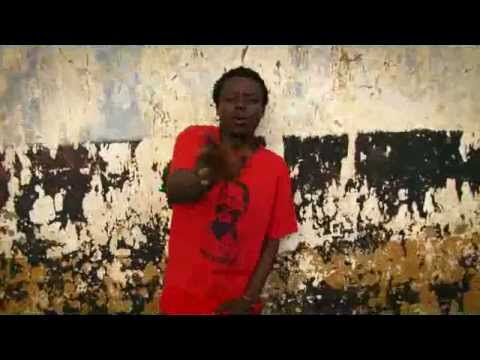 Dominant 1 &#038; 3rd Eye &#8211; I am Malawi