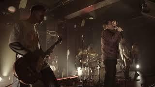 Basement - Reason For Breathing (LIVE)