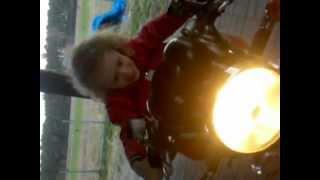 8. Ducati Sport Classic i Iga ;)