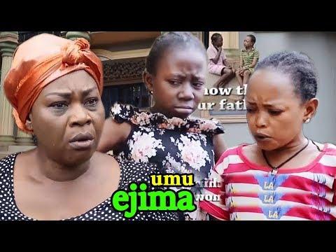 Umu Ejima 1 - 2018 Latest Nigerian Nollywood Igbo Movie Full HD