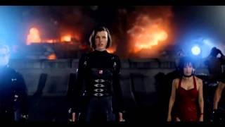 Watch Resident Evil 6  (2015) Online