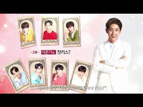 "[LOTTE DUTY FREE] 7 First Kisses (ENG) #2 Lee Joon Gi ""First Kiss?""_Zene videók"